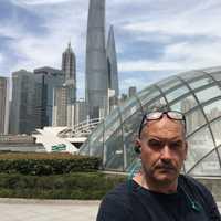 Shanghai dating