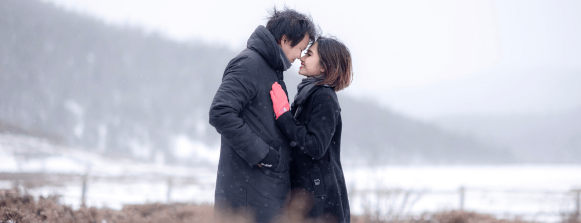 Dating in Taiwan For Foreigners: Six Tips