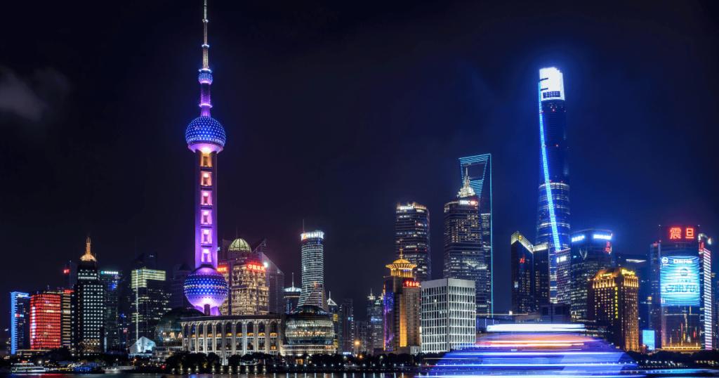meet singles in shanghai