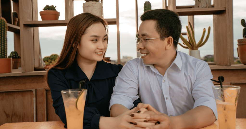 traditional dating in shanghai
