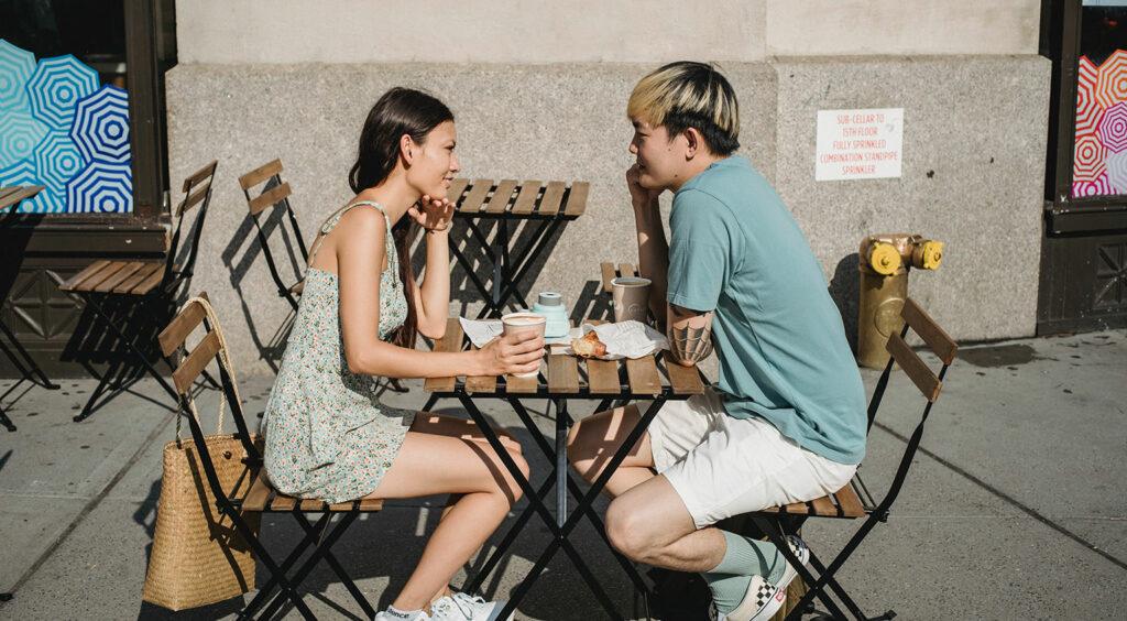 dating a hong kong man